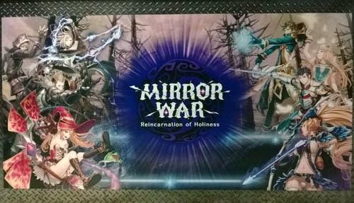 Mirror Wars Indonesia