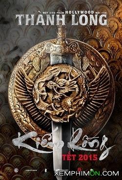 Kiếm Rồng - Thiên Tướng Hùng Sư