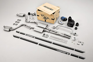Dodge Charger R/T Mopar '15 Performance Kit