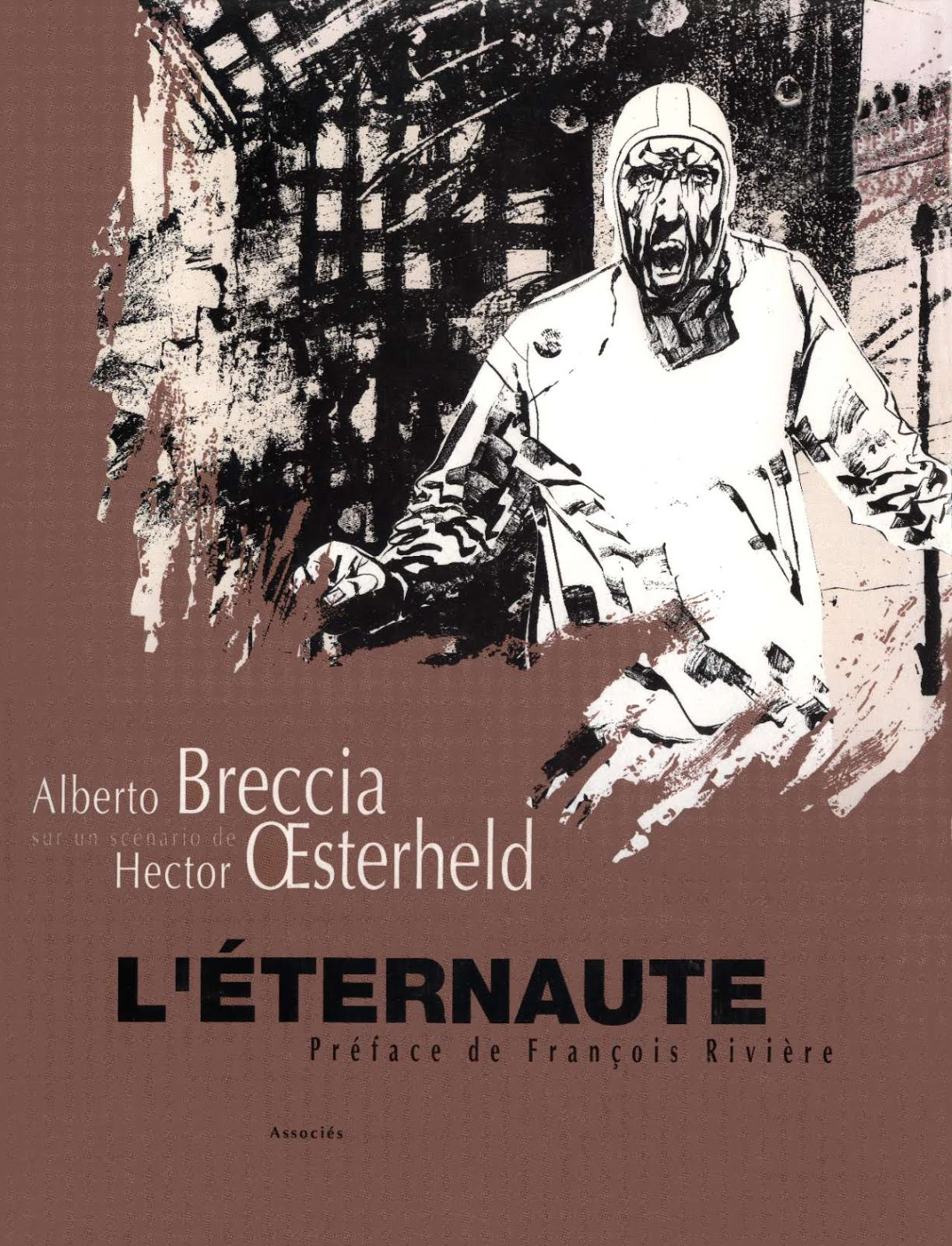 El Eternauta - Sonsuzluk Yolcusu