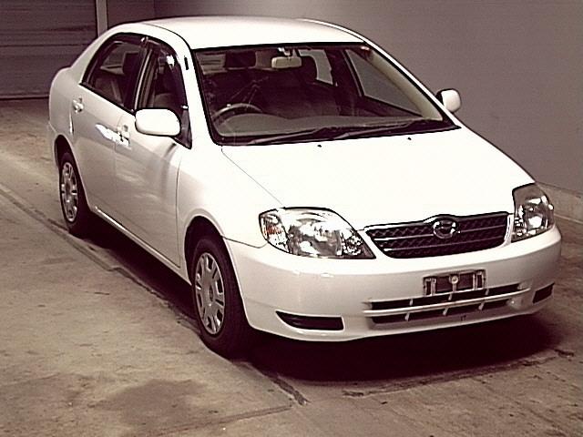 Japanese Car Repair Report: 2012 on