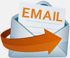3 Jenis Layanan E-Mail