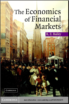 The Economics of Financial Markets The+Economics+of+Financial+Markets2