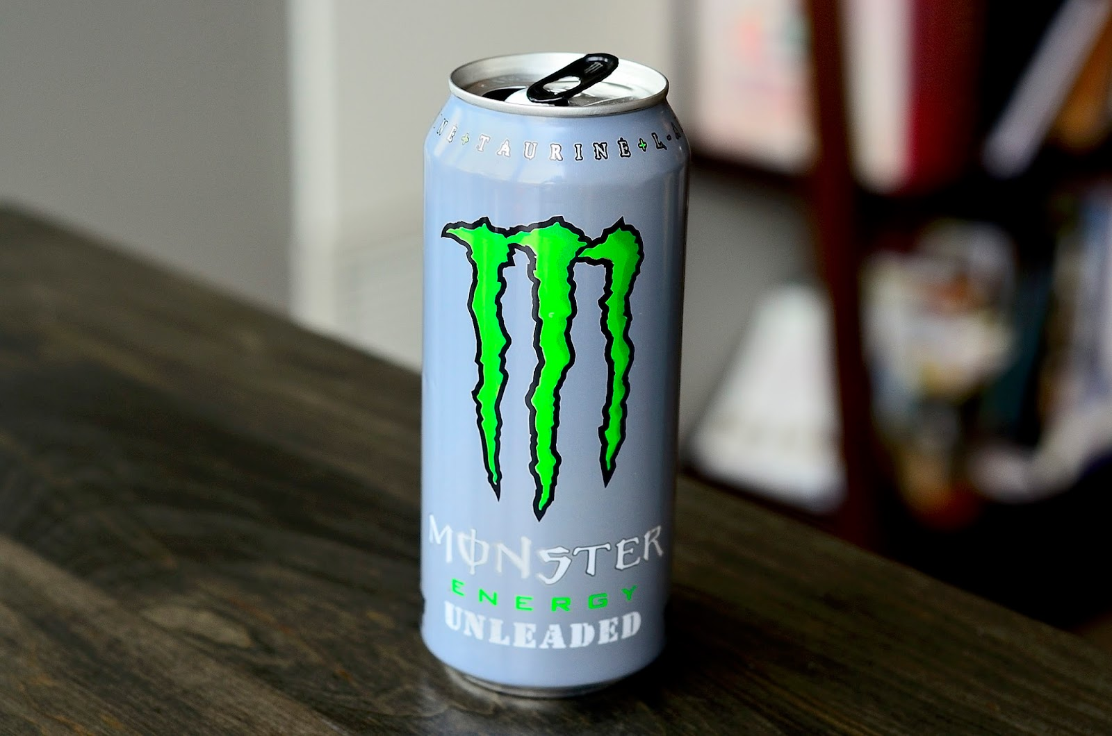 Does Monster Energy Drinks Give You Energy