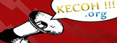 kecoh.org bising aje