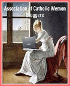 Catholic Women Bloggers