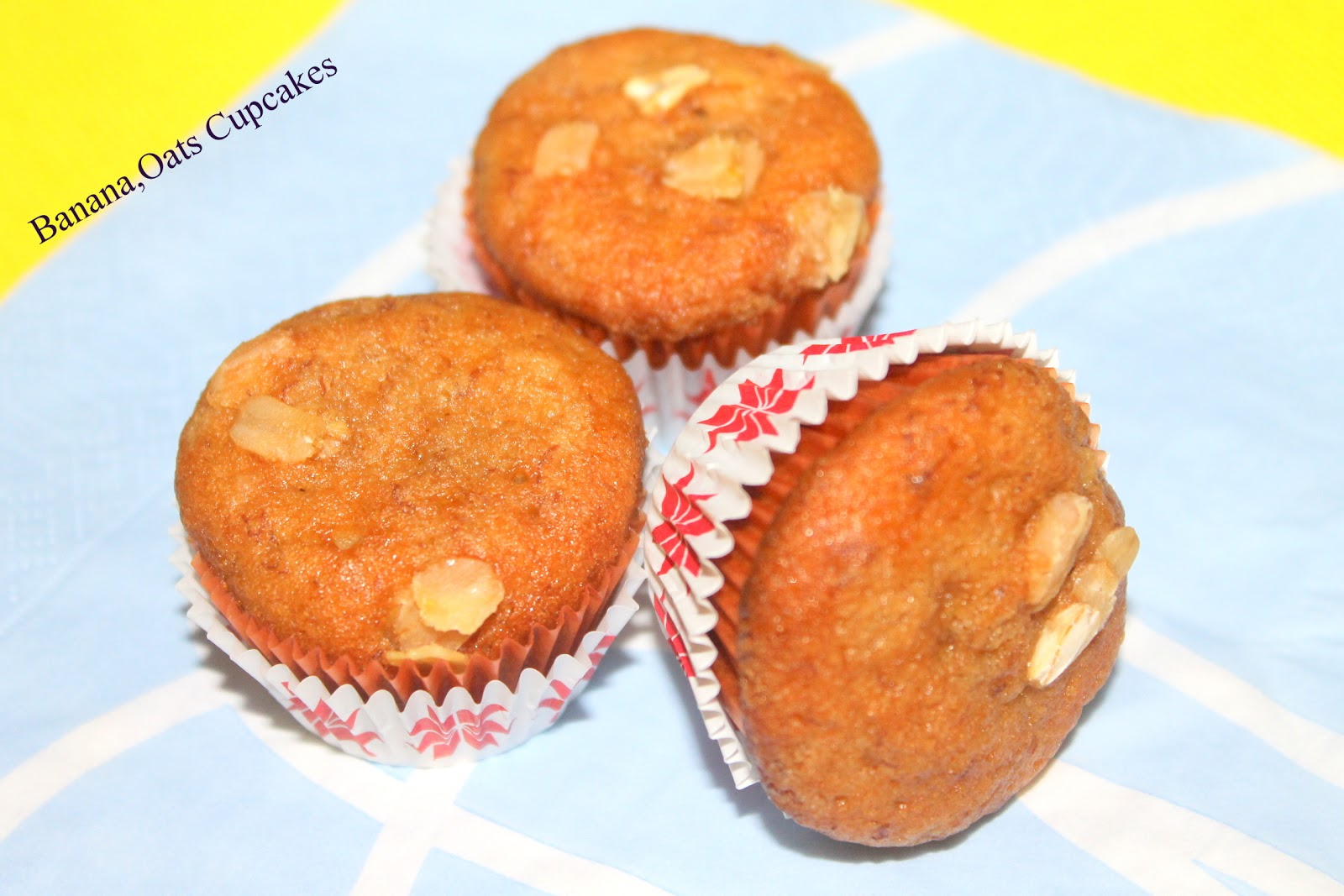 how to make easy cupcakes without baking powder