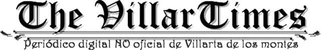 The  Villartimes Periodico No oficial de Villarta de los Montes