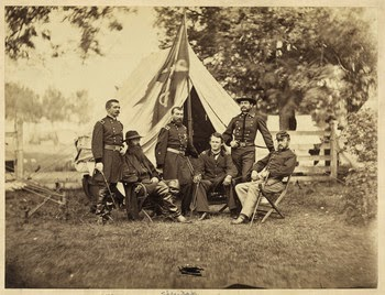 http://www.encyclopediavirginia.org/Hard_War_in_Virginia_During_the_Civil_War