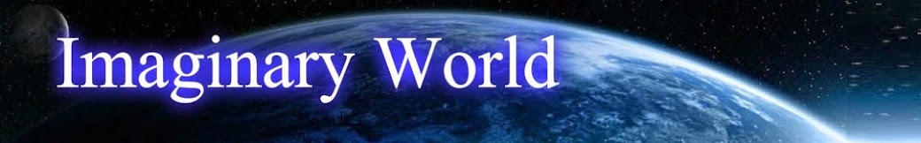 siguenos en Imaginary World