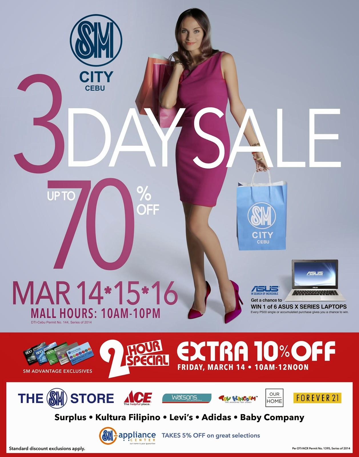 March-14-15-16-SM-Sale