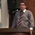 Dr. Zenóbio Fonseca na UTI