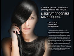 LISSTRAT PROGRESS MARROQUINA