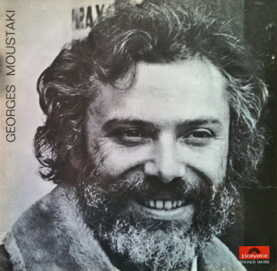 Georges Moustaki - S/T