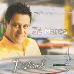 Zé Marco - Diferente 2011