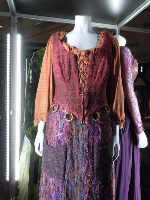 Hocus Pocus Kathy Najimy outfit