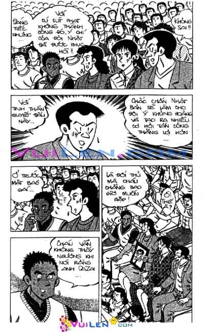 Jindodinho - Đường Dẫn Đến Khung Thành III Tập 67 page 96 Congtruyen24h