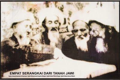 Ulama' Sufi Indonesia