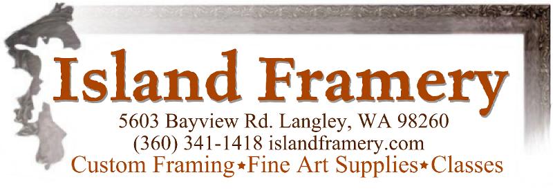 Island Framery