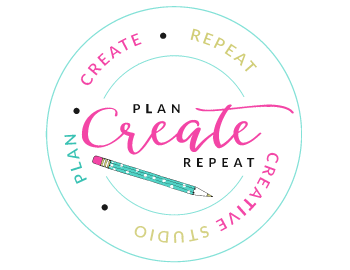 Plan Create Repeat