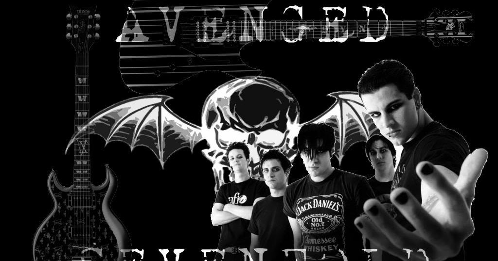 Ouvir e Baixar A7x Hail To The King MP3
