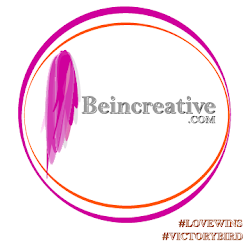 Beincreative.com ~ WEBSITE