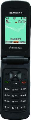 Samsung Chrono SCH-R260