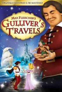 Free Watch Gulliver's Travels (1939) Stream Movie Online