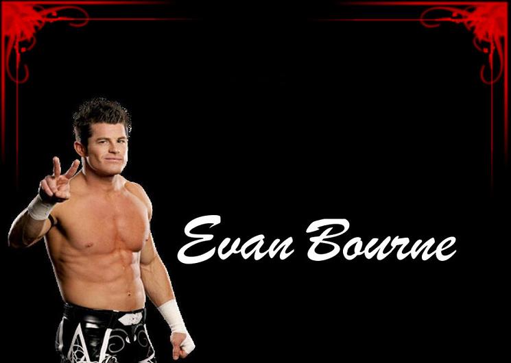 Evan Bourne Hd Free Wallpapers