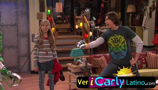 iCarly 1x22