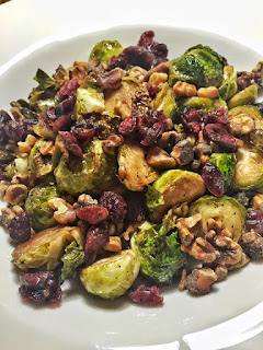 clean eating recipe, Brussels Sprouts, healthy Thanksgiving, Thanksgiving sides
