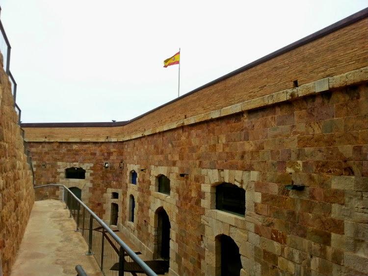 Fuerte de Navidad Cartagena