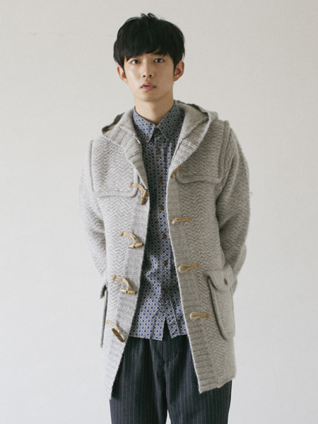 Men Fashion Blog Singapore The above also from Wego