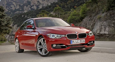 BMW Sedan Série 3