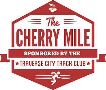 Traverse City Track Club Cherry Mile