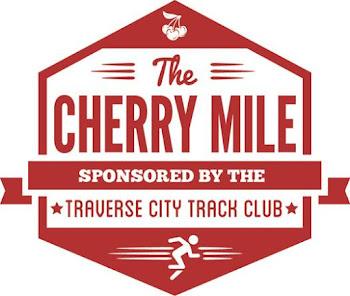 Traverse City Track Club Cherry Mile