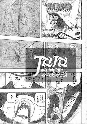Naruto 539 Confirmed Spoilers, Naruto 539 Predictions, 540 Spoilers, Raws Manga, Naruto Confirmed Spoilers 540