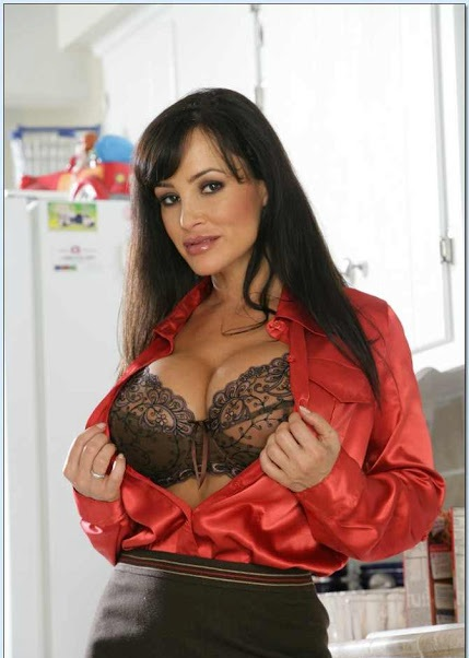 Loyalty, love, Lisa ann porn pictures home