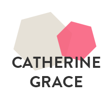 catherine grace
