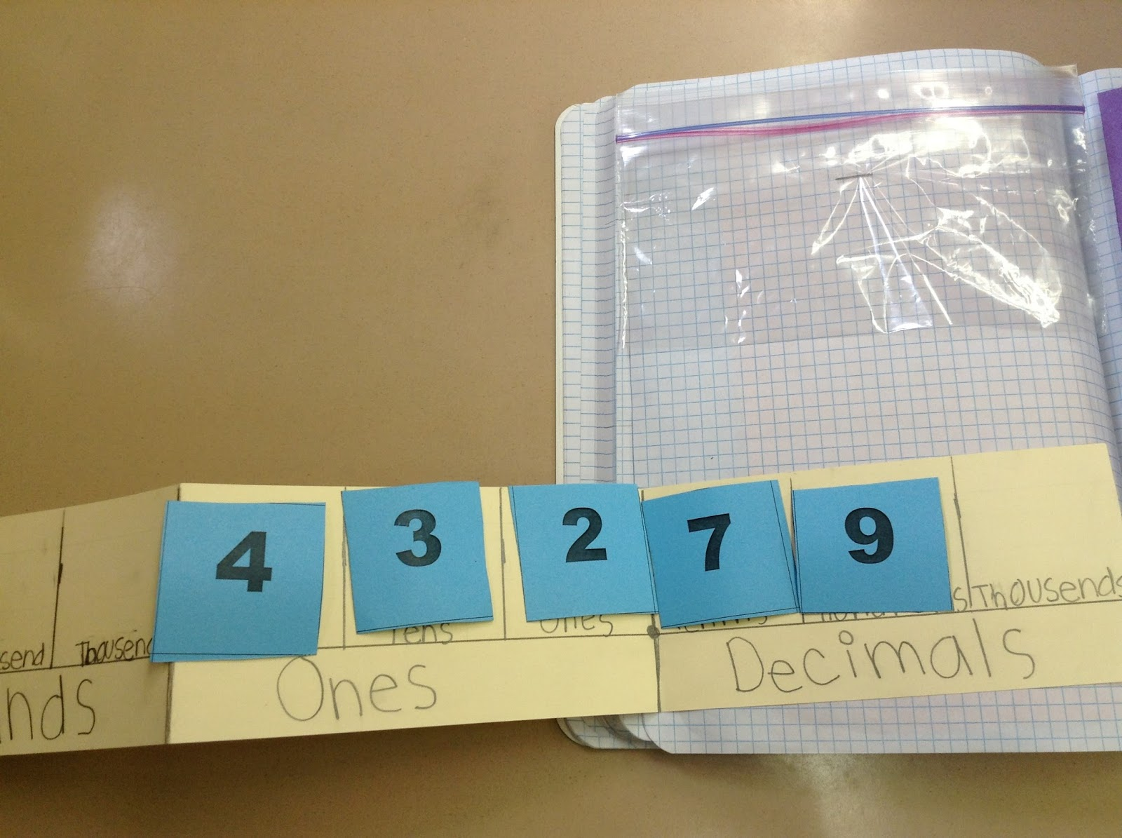Ms gs wise owls place value place value nvjuhfo Gallery
