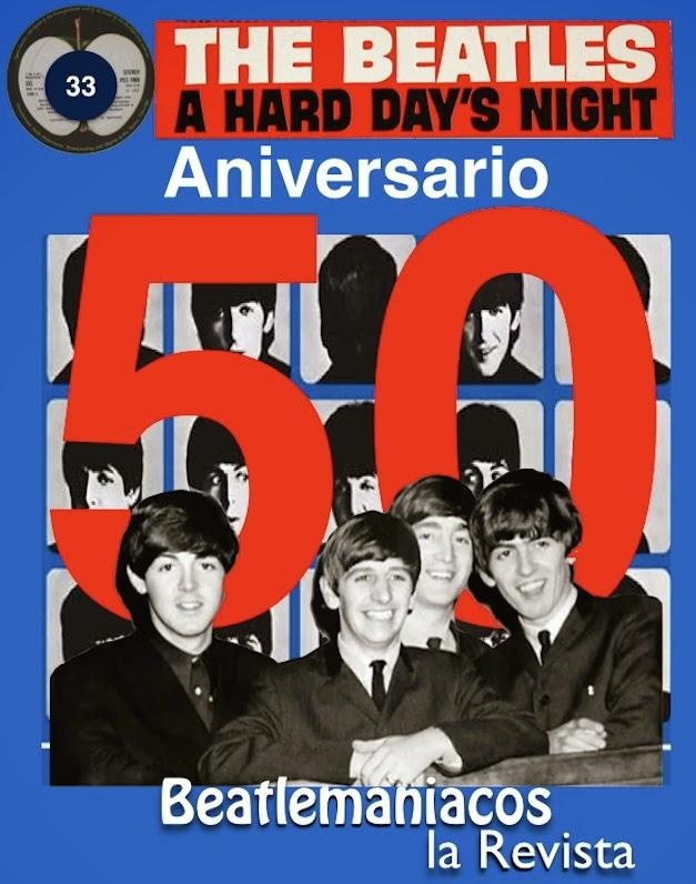 Revista Beatlemanaicos 33
