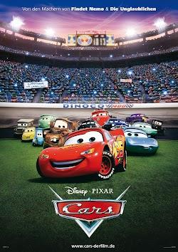 Vương Quốc Xe Hơi - Cars 2006 (2006) Poster