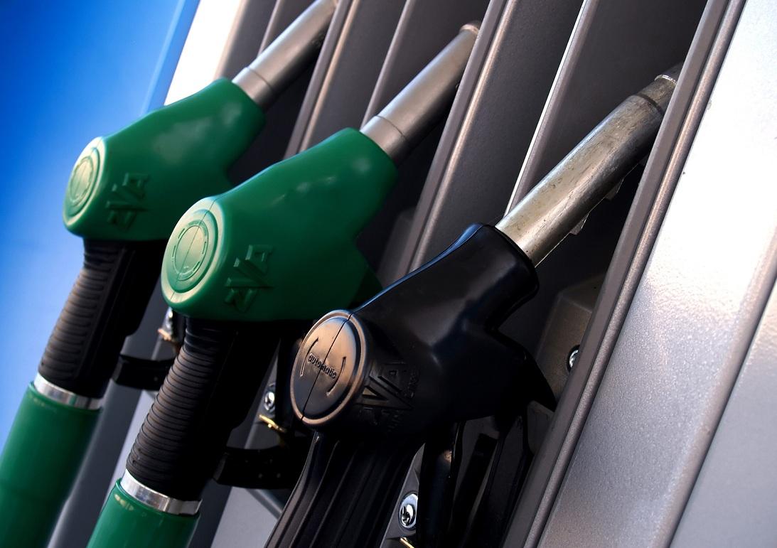 Besparen aan de benzinepomp is goed voor je budget