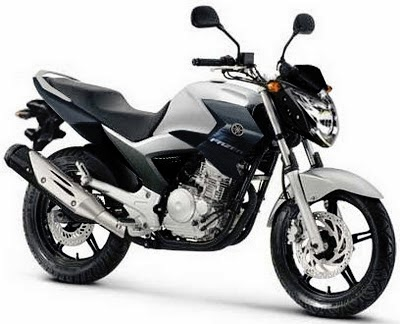 Foto Yamaha Scorpio Limited Edition Daftar Harga Motor Yamaha Terbaru