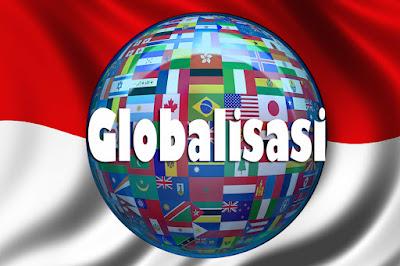 Pentingnya Globalisasi bagi Indonesia