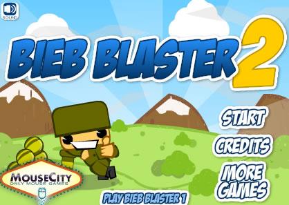 Unblocked Game : Bieb Blaster 2