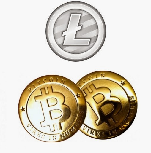 Litecoin - Bitcoin alternative