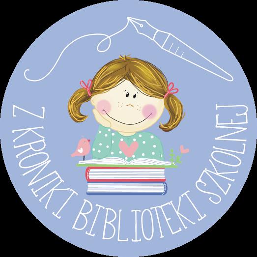 Logo bloga Biblioteki Szkolnej MSP nr 1 w Piekarach Śląskich