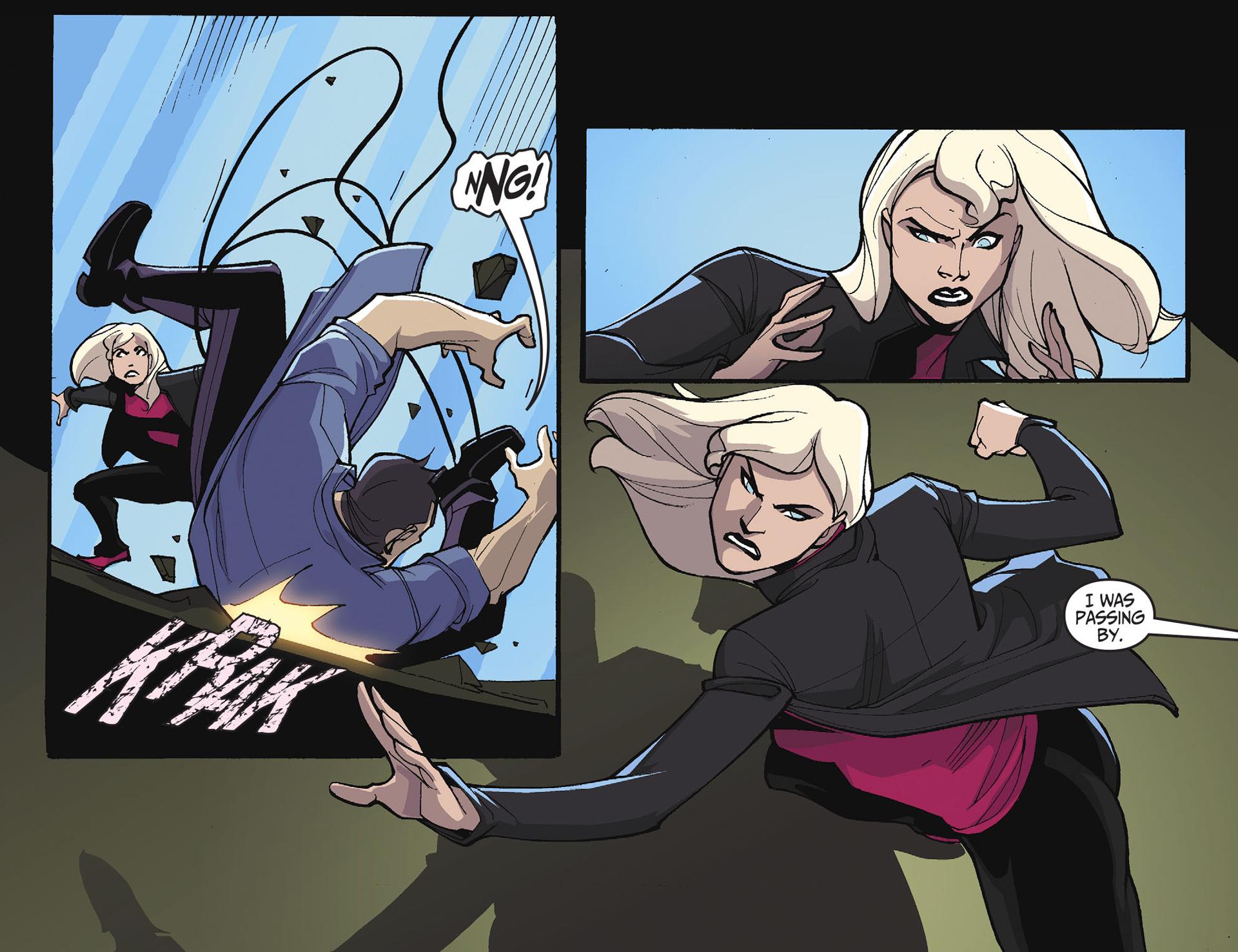 Batman Beyond 2.0 Issue #10 #10 - English 16