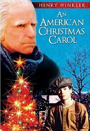 An American Christmas Carol (1979) ταινιες online seires xrysoi greek subs